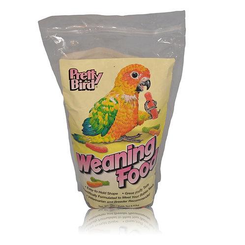 Pretty Bird Weaning, 2 lb