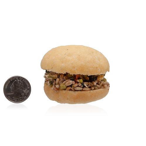 Vitburger Mini vegetable