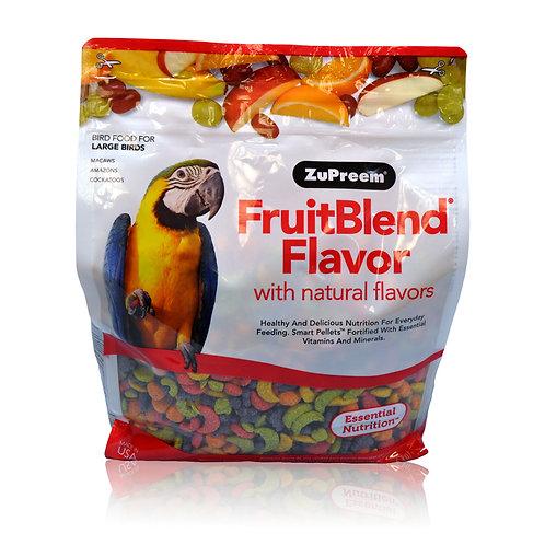 ZuPreem FruitBlend (Large), 3.5 lb