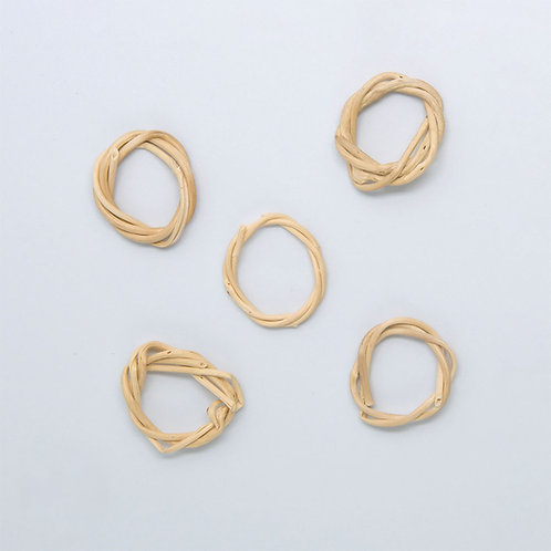 Natural Vine Ring, Small