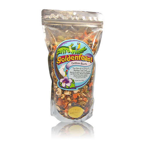 Goldenfeast Caribbean Bounty, 25 oz