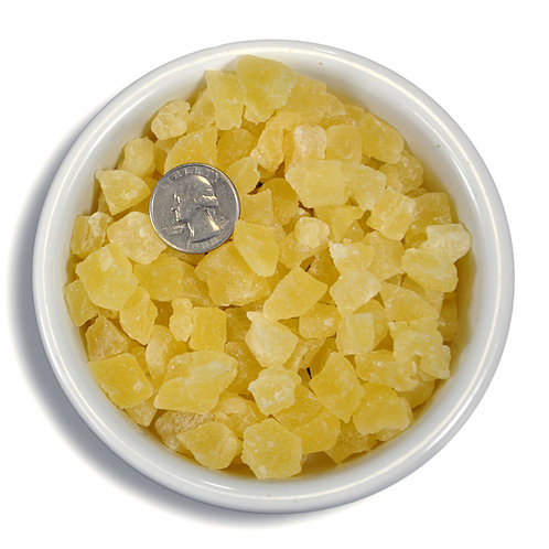 Diced Pineapple, Per Pound