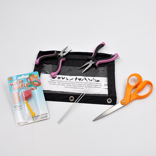 Toy Making Tool Kit
