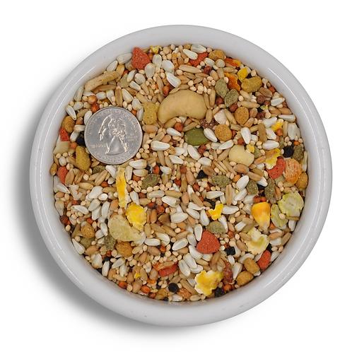 Safflower Gold Cockatiel & Conure, Per Pound