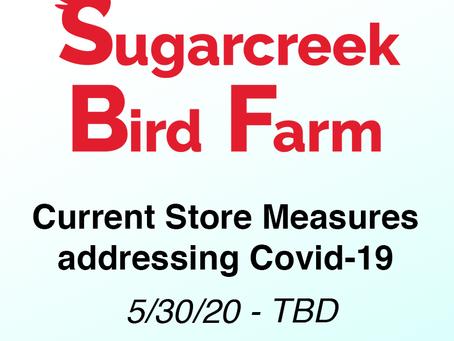 COVID-19 Measures 8/9/21