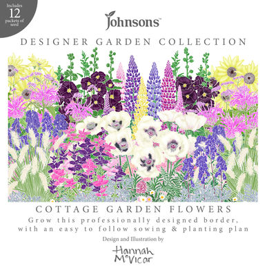 Designer Seed Collections