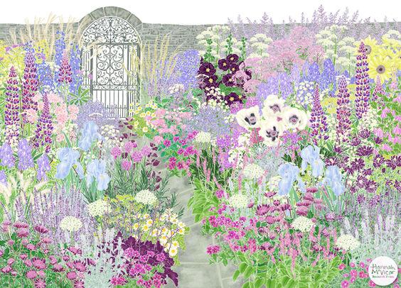 'My Secret Garden'