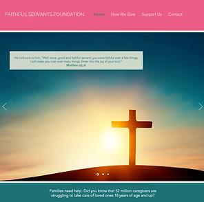 Faithful Servants Foundation
