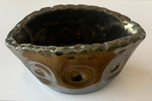 Three Eyed Trinket Bowl