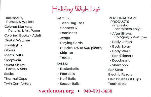 Holiday Wish List - General Items.jpg