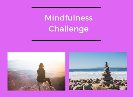 Is practising mindfulness really that hard?