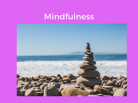 Five easy mindfulness techniques