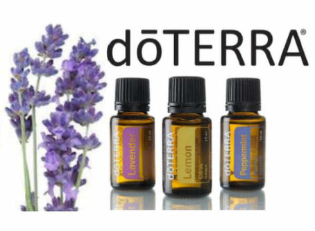 Why and how to buy doTERRA Essential Oils