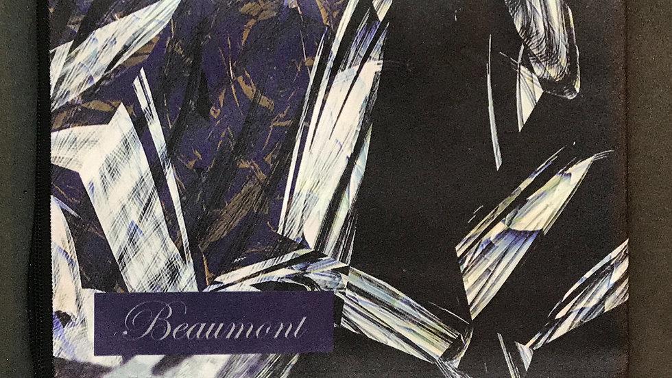 Beaumont - microfibra para limpeza externa