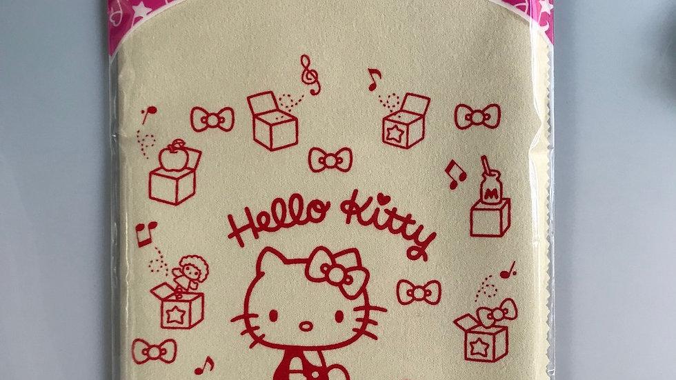 Flanela Hello Kitty