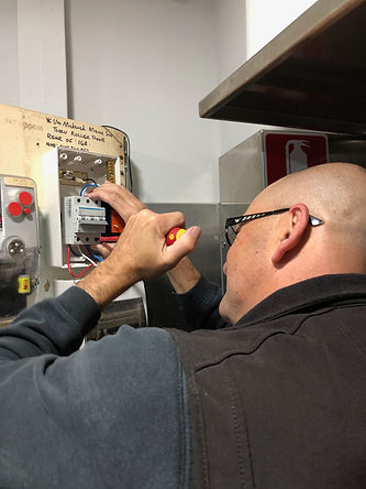 Install Electricity Data Logger