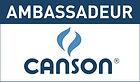 jacques le peintre ambassadeur Canson