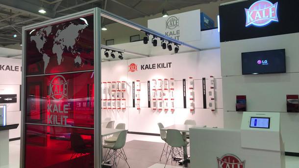 Kale Kilit Mosbuild 2018
