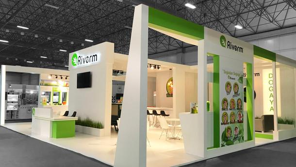 Riverm Growtech 2018