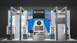 Mesan Hannover Messe 2019