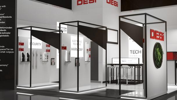 Desi Security Essen 2018