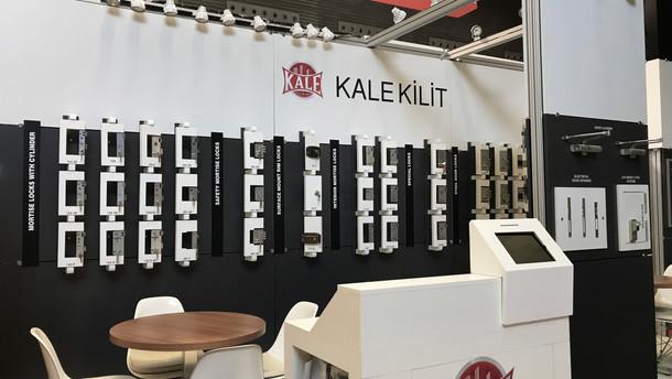 Kale Kilit Ferroforma 2017