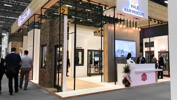Kale Kilit Eurasia Window 2019
