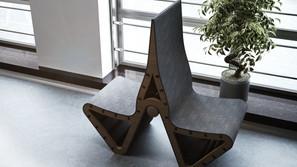 Bekla Chair