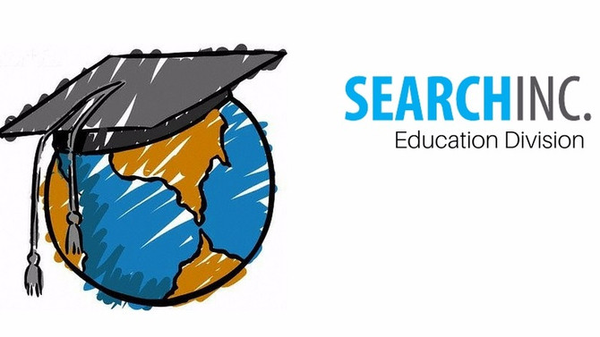 Search Inc. Launches New Educational Recruiting Division
