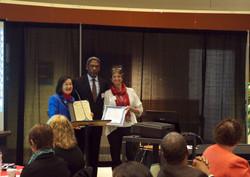 City of Newark Proclamation