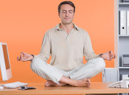 How mindfulness beats job stress and burnout