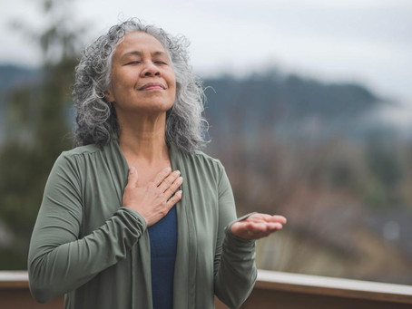 Breathing through the nose may boost your memory