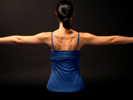 Research: Yoga therapy may be as effective as physical therapy for chronic low back pain