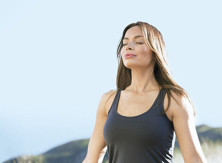 Research: Breathing exercises and meditation really do sharpen the mind