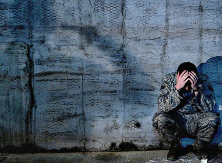 Can mindfulness ease post-traumatic stress? What the research shows