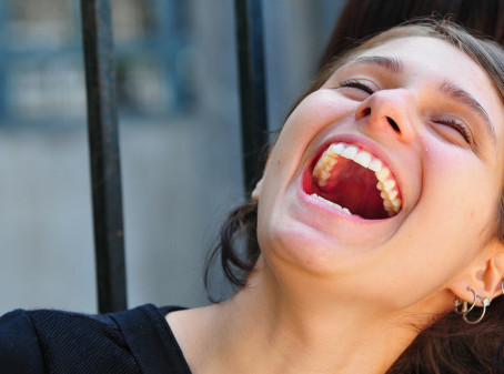 Laughter really IS the best medicine according to research