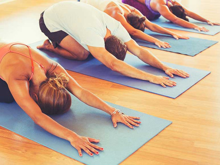 Yoga, meditation may keep your brain sharp