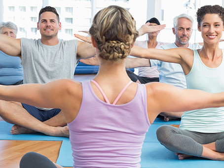 Why yoga research has a long way to go
