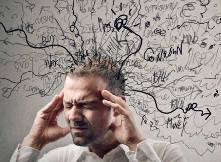 Could your stress be all in your head?