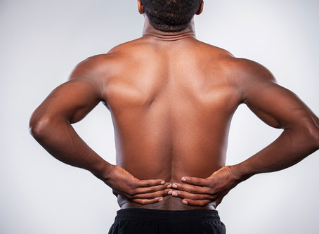 Report endorses insurance coverage for yoga/meditation for back pain