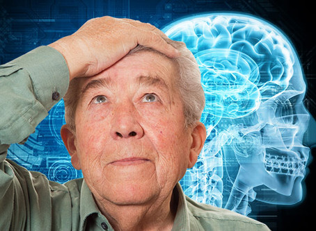 How meditation protects the aging brain from decline