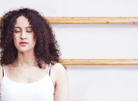 How to Ease Stress with Intentional Breathing