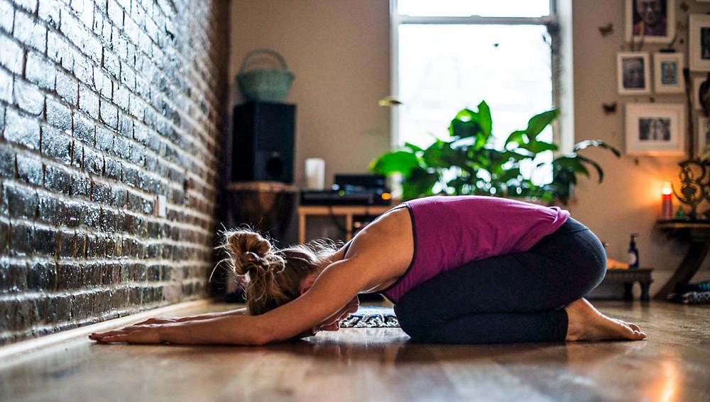 Image courtesy of The Yoga Hub