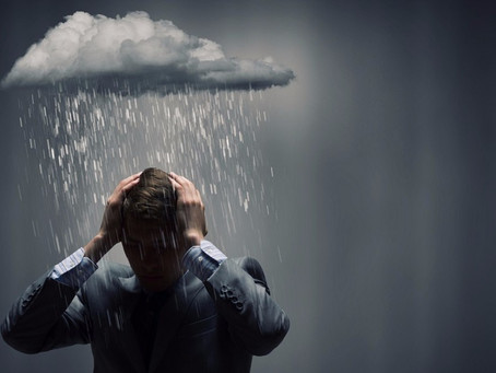 Brain's memory center holds clues about depression and anxiety
