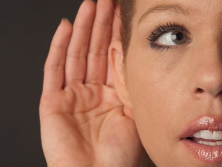 Listening to your body can protect you from stress