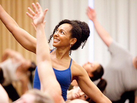 Yoga teachers' scope of service: Healthy boundaries for safe practice