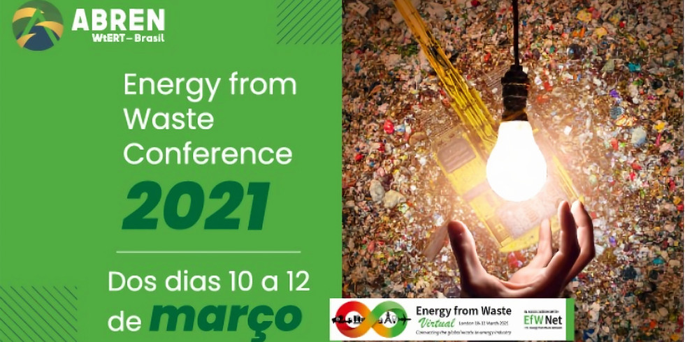 Energy from Waste Conference 2021