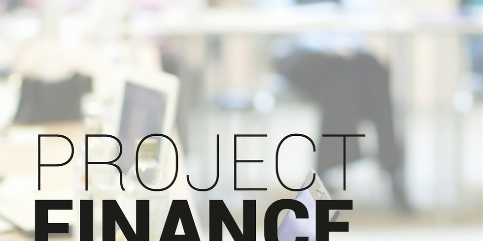 Curso de Project Finance & Modelagem Financeira (1)