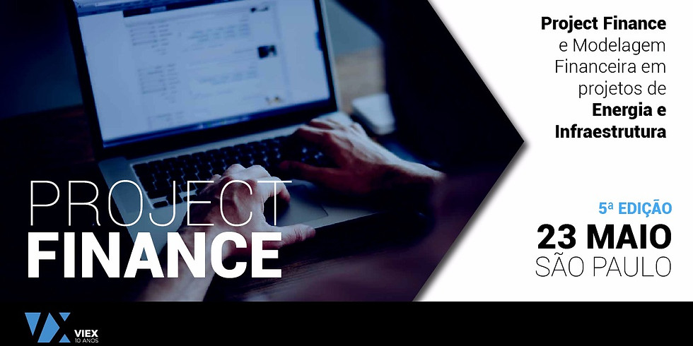 Project Finance & Modelagem Financeira