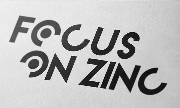 Focus on Zinc logo